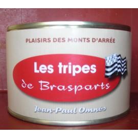 TRIPES DE BRASPARTS ( EN CONSERVE)