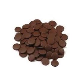 PASTILLES CHOCOLAT NOIR 64%