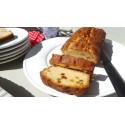 FARINE POUR CAKE AUX FRUITS ROUGES 500G